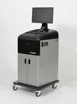 Techno Vector 8 T